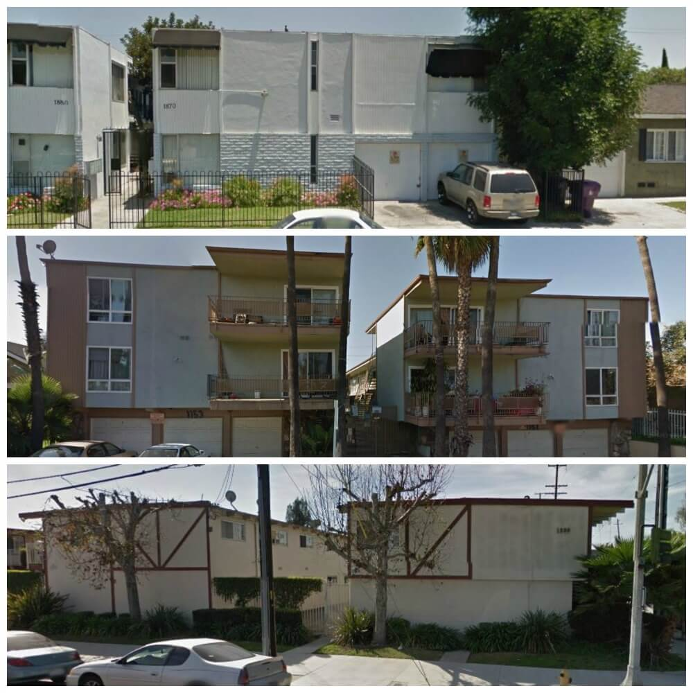 Apartment Complexes For Sale In Long Beach Ca