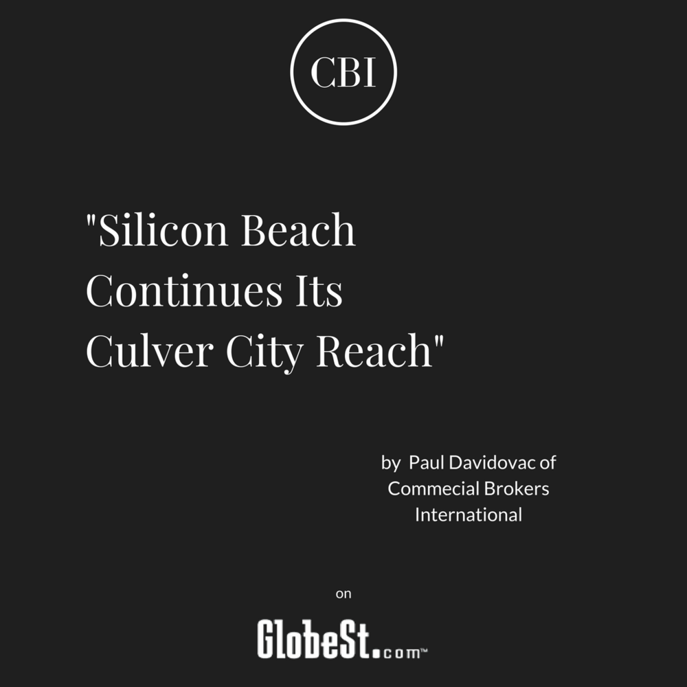 Commercial-Brokers-International-Globst-Paul-Davidovac-Real-Estate-Culver-City