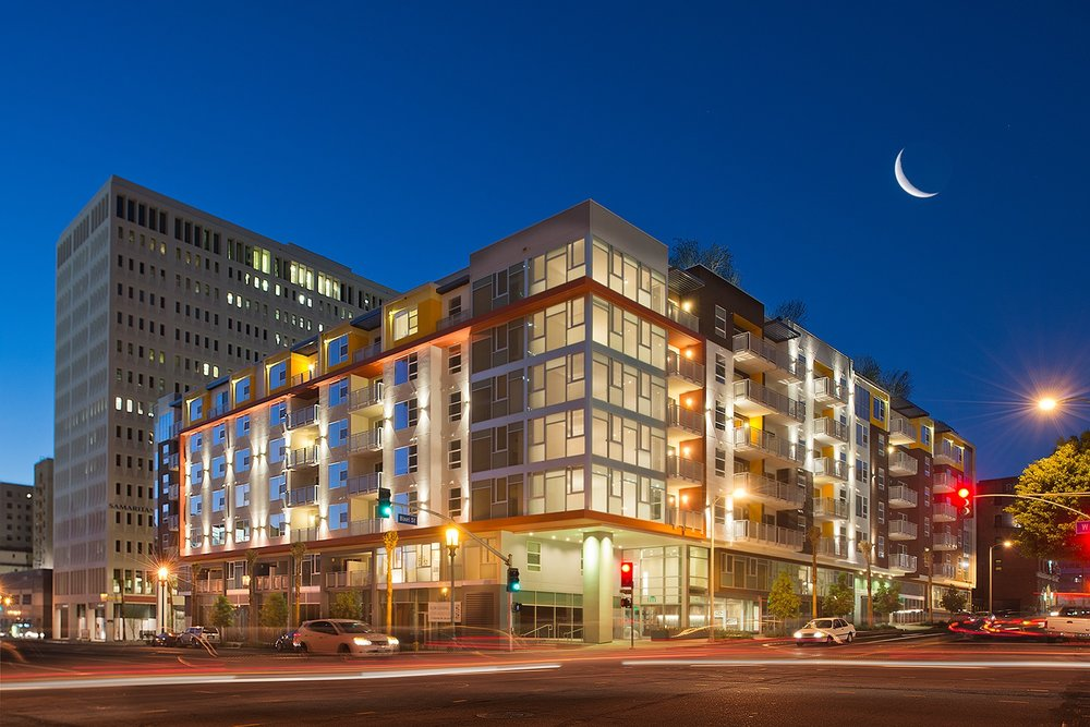 Multifamily - Commercial Brokers International's over 30 years of experience with multifamily properties provides you with the best possible return on your investment and the most ideal lease setups in Southern California.