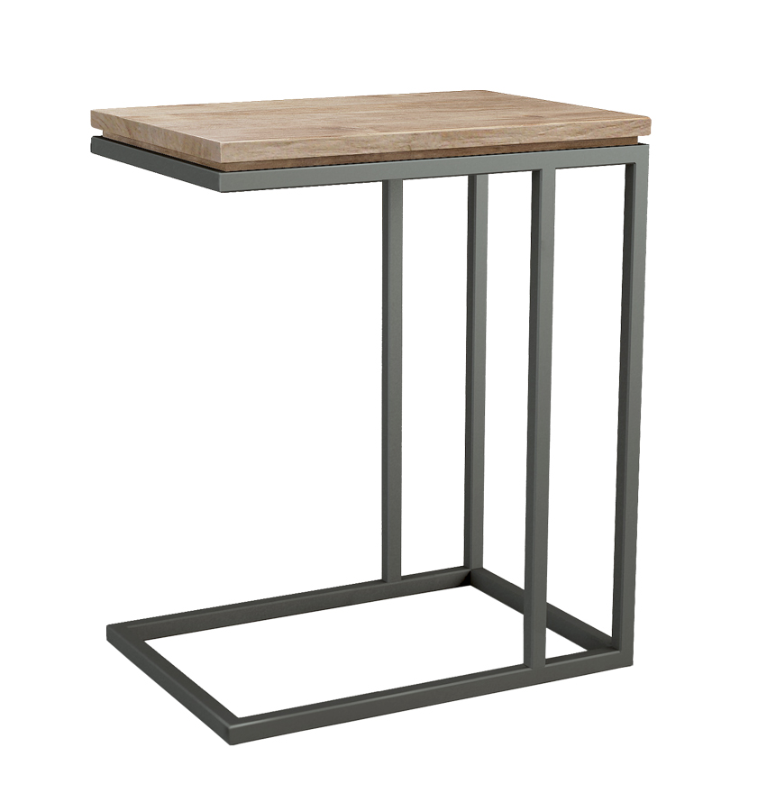 SIDE C-TABLE