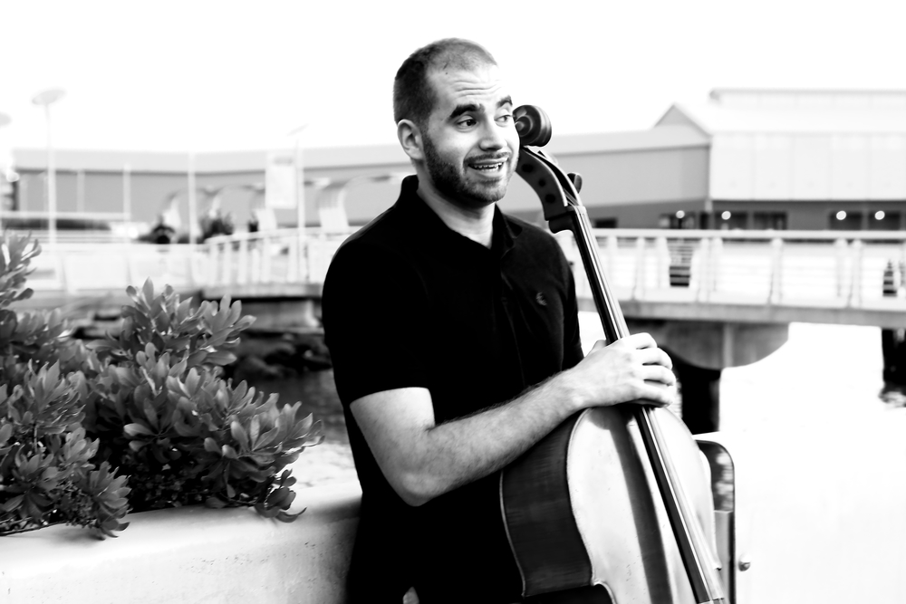 If you're interested in cello lessons via Skype or in Northern New Jersey contact  bryanwilsoncello@gmail.com