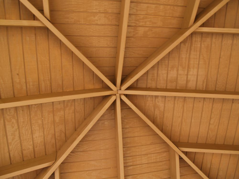 Ceiling T1-11