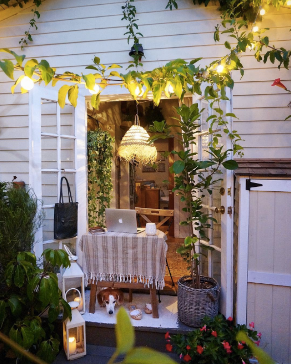 The Best Small Space Living Instagram Accounts — The Tiny Canal ...
