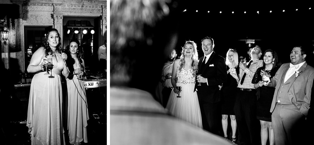 Epping Forest Yacht Club Wedding
