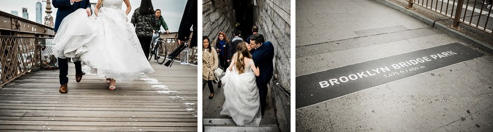 Weddings at 1 Hotel Brooklyn Bridge