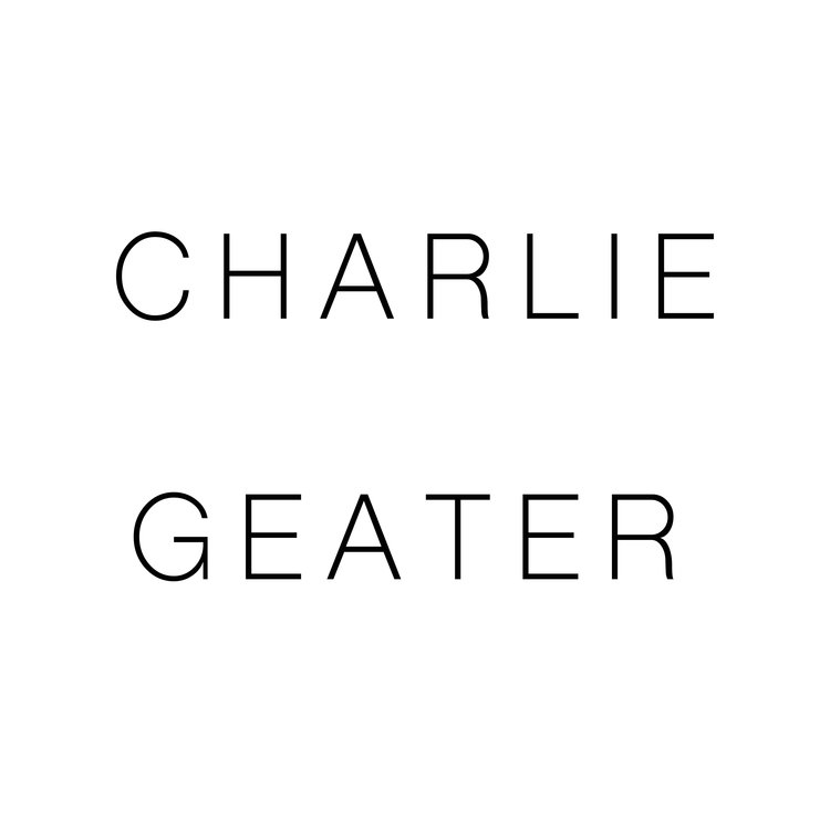 Charlie Geater Photography