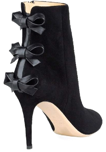Valentino - beautiful bootie