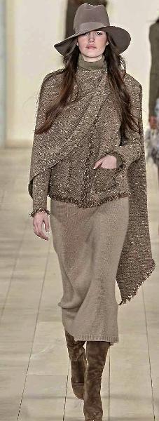 Ralph Lauren- simply stunning!