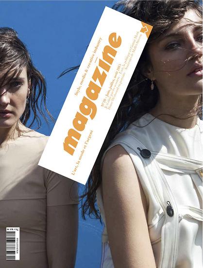 cover Magazine Magazine