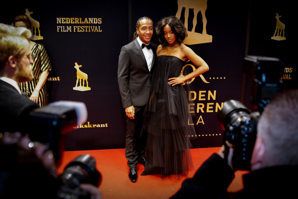 Yootha Wong-loi-sing   Nederlands Film festival 2017
