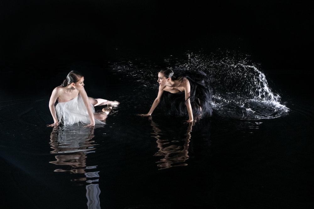 INSTAR - Het Nationale Ballet × Mathieu Gremillet × David Laport