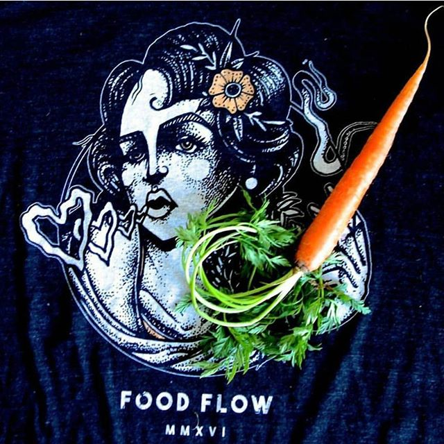 Veggie Vices! Available as a tank, tee, or hood! . ..