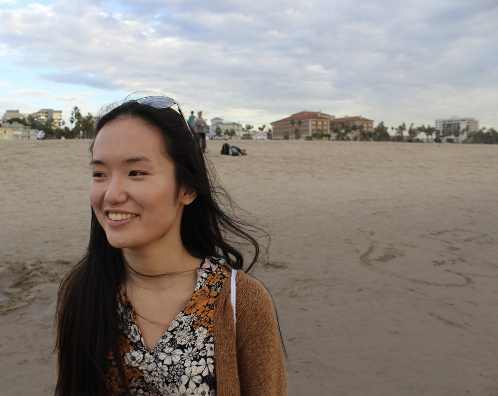 Cecilia Yao (Yao Ming '18) is a violinist in BSCP and a resident of Leverett House. Aside from pursuing music, she is concentrating in East Asian Studies with a focus in modern China. In her free time, Cecilia loves taking snapchats of her roommate, herself, and her surroundings.