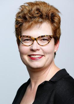 Melinda Byerley, Founder