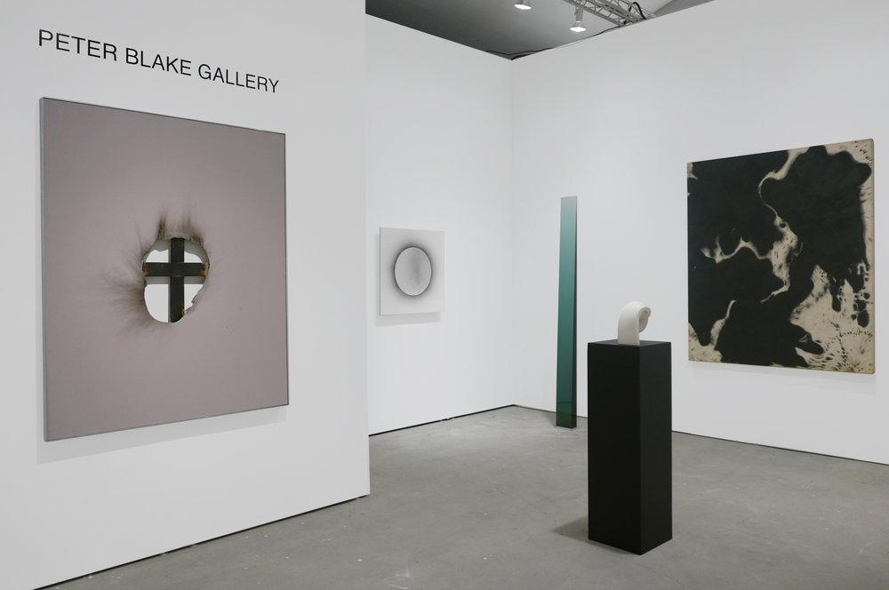 ART MIAMI 2015