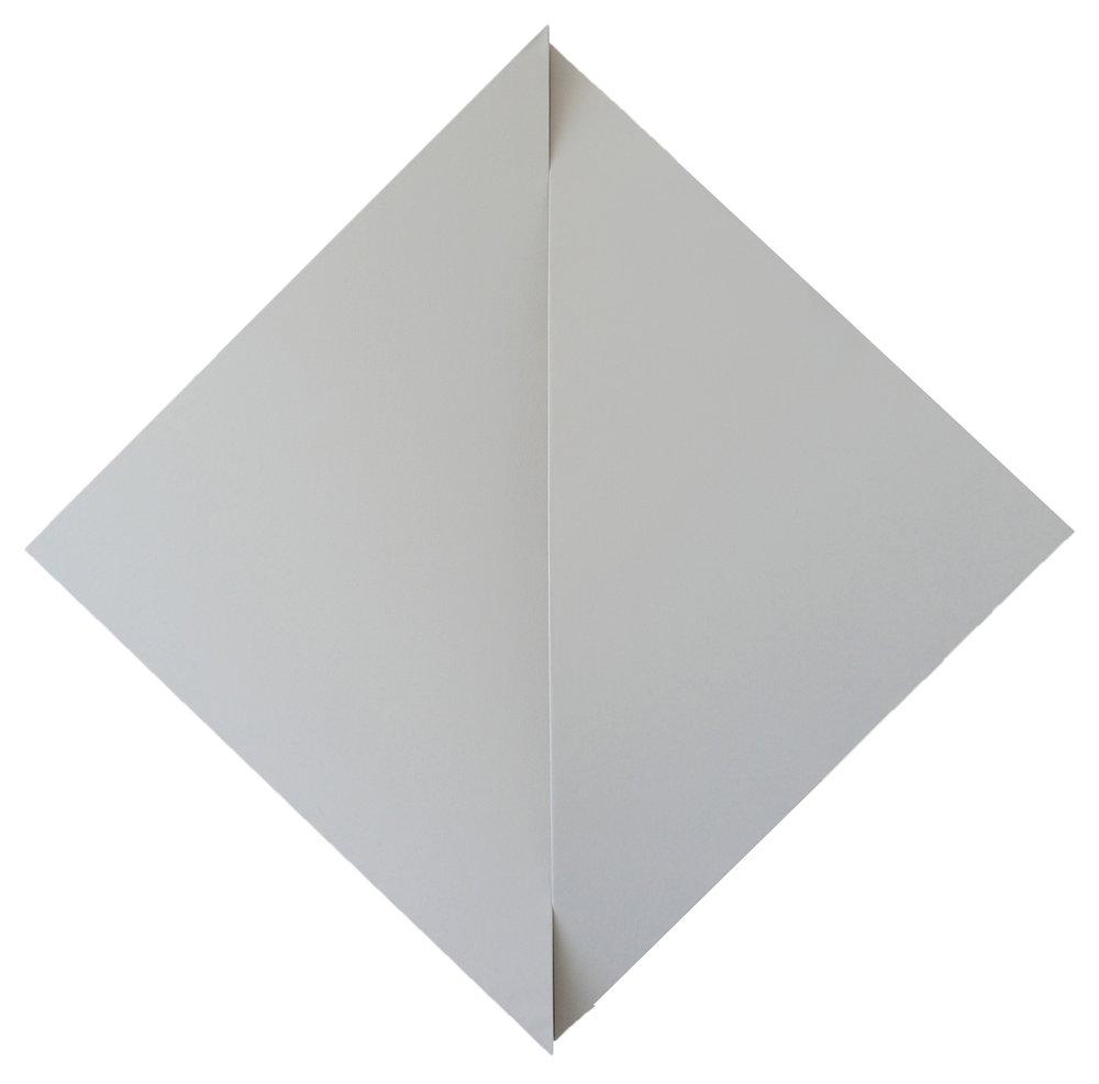 Non-Fit Triangles I (grey)