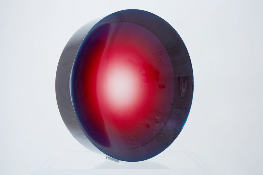 UNTITLED (BLUE RED), 1981
