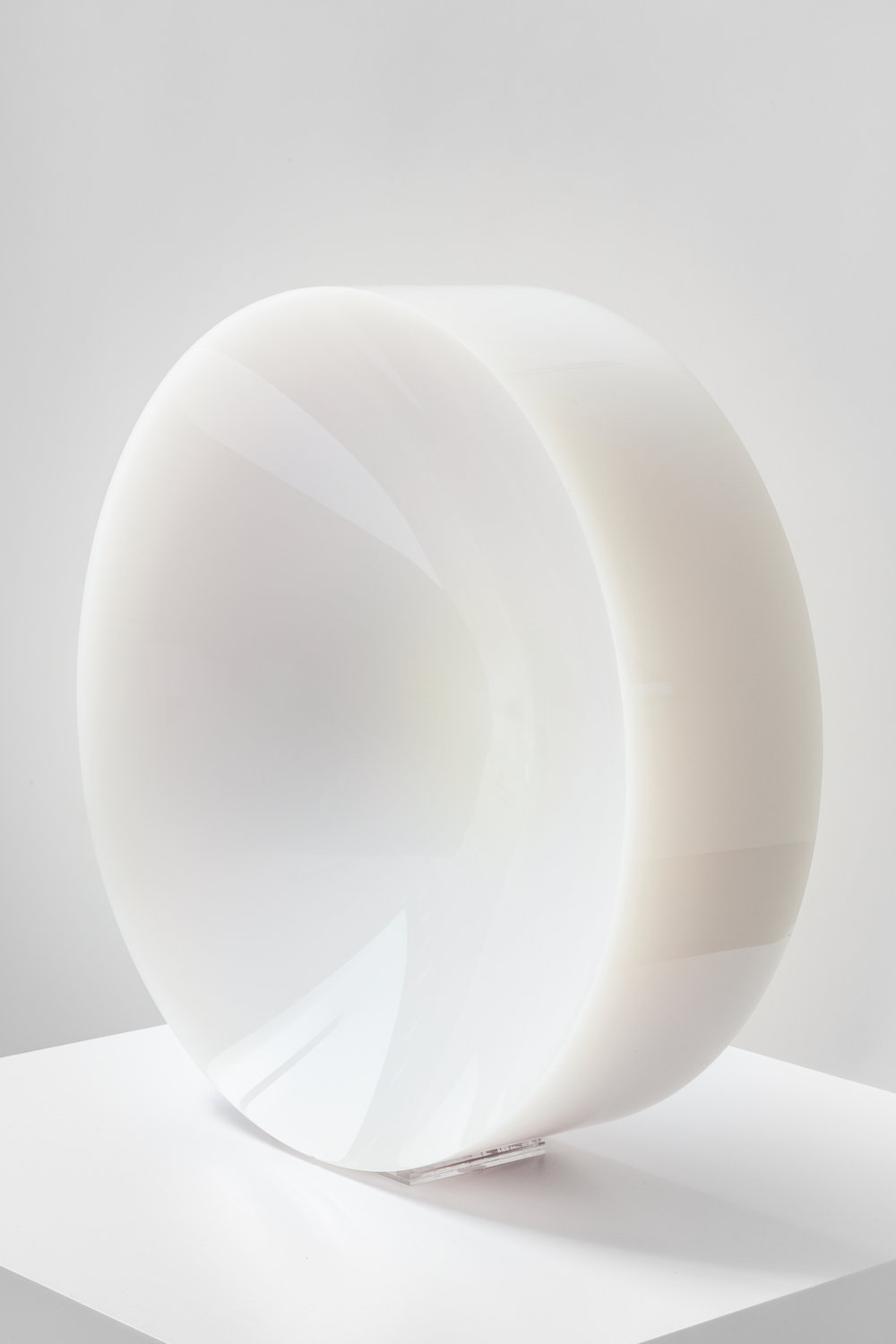 UNTITLED (WHITE DWARF), 1974
