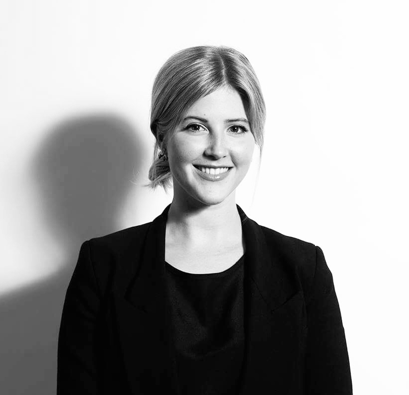 GENEVIEVE WILLIAMS     ASSOCIATE DIRECTOR