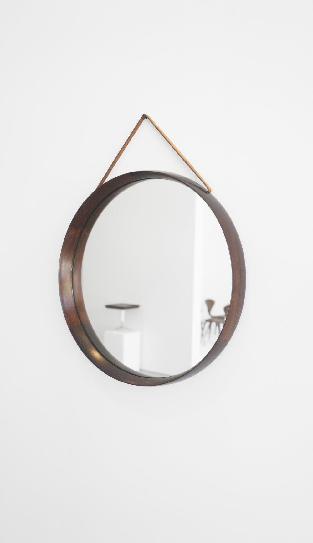 uno and osten kristiansson  mirror  c. 1960 ...