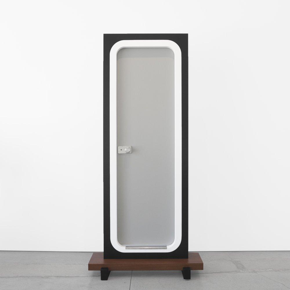charlotte perriand  door for les arcs, france  c. 1960 - 1969 ...