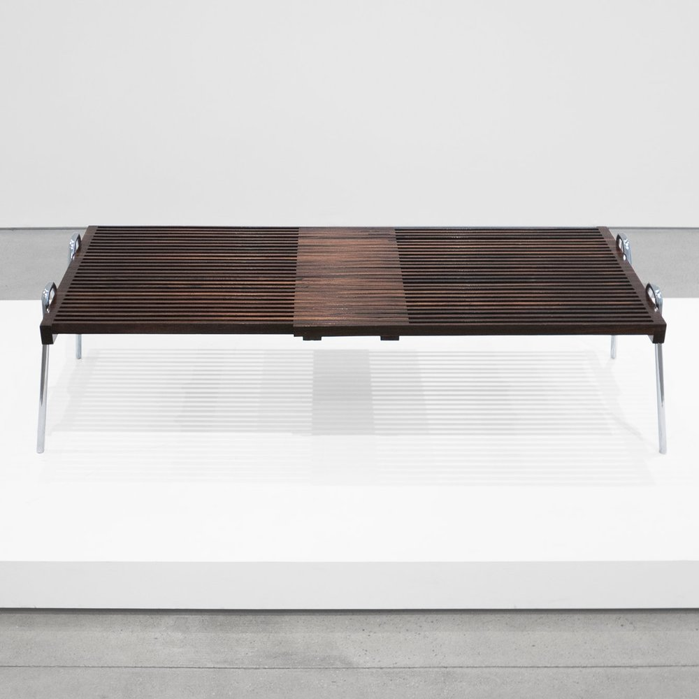 EISLER & HAUNER - FORMA  EXPANDABLE COFFEE TABLE  1954 ...