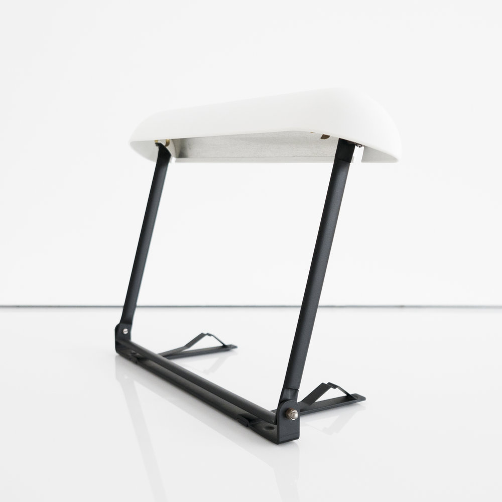 charlotte perriand  Bauhaus desk lamp  c.1930 - 1939 ...