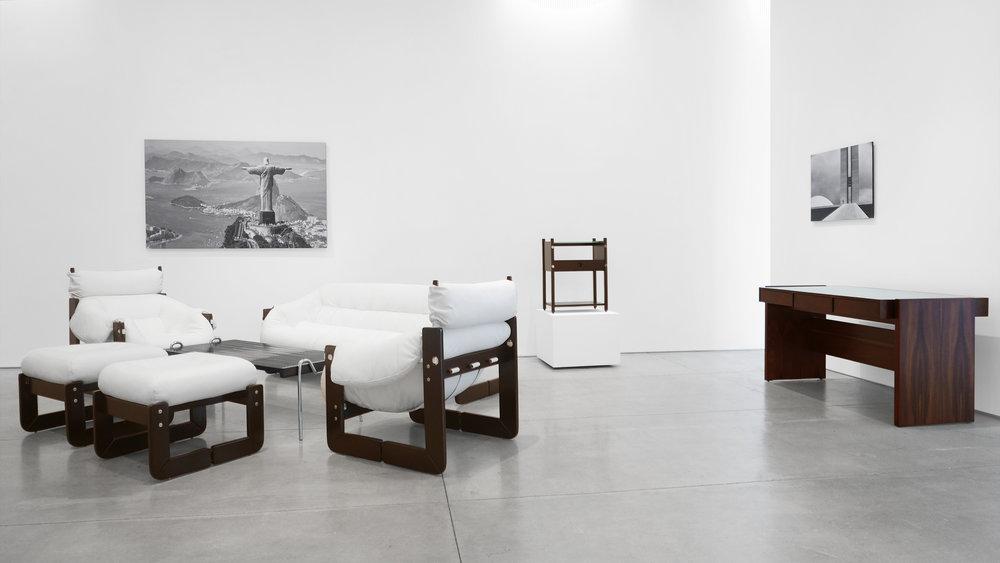 Design Brasileiro, Curated by Ulysses de Santi, Peter Blake Gallery, 2018, Installation View_7.jpg
