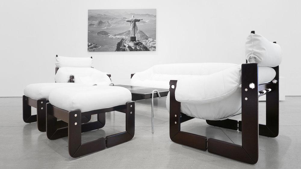 Design Brasileiro, Curated by Ulysses de Santi, Peter Blake Gallery, 2018, Installation View_8.jpg