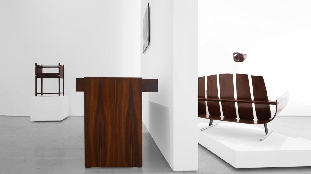 Design Brasileiro, Curated by Ulysses de Santi, Peter Blake Gallery, 2018, Installation View_10.jpg