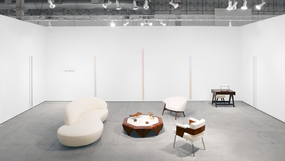 Ron Cooper, EXPO Chicago 2017, Installation View, Peter Blake Gallery_7.jpg