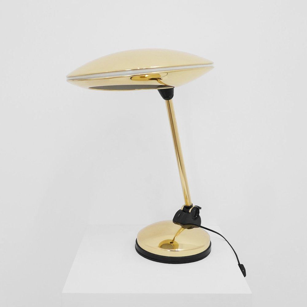 italian table lamp  c. 1950 ...