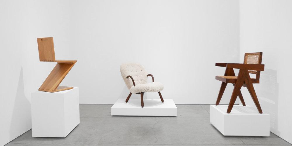 'The Tendency of the Moment - International Design, The Bauhaus Through Modern', Peter Blake Gallery, 2016, Installation View_9.jpg