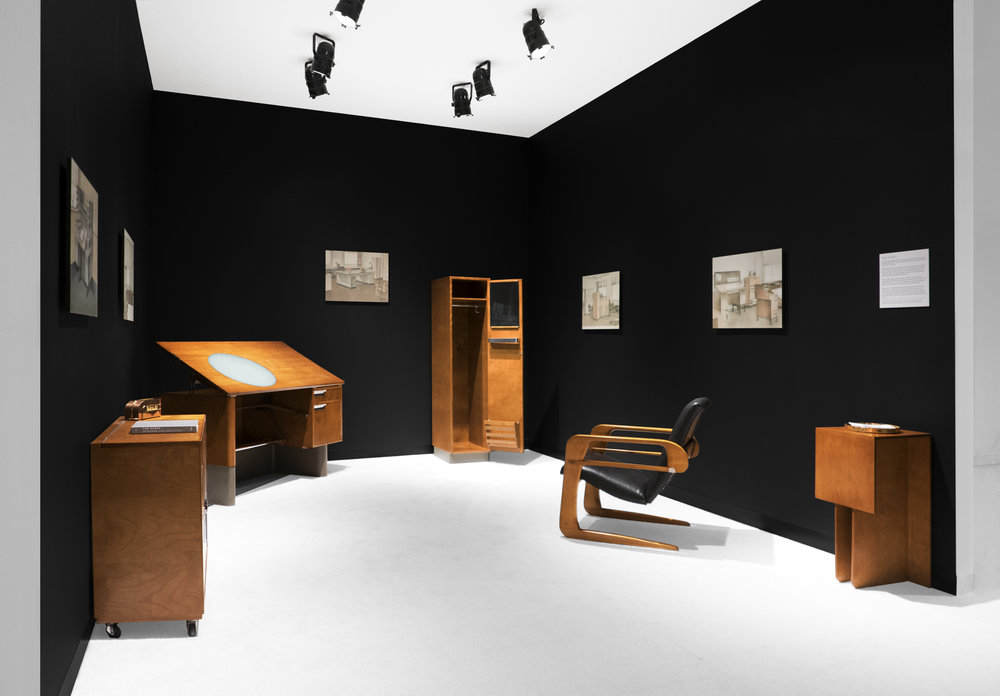Design Miami 2018_Peter Blake Gallery_Installation View_2.jpg