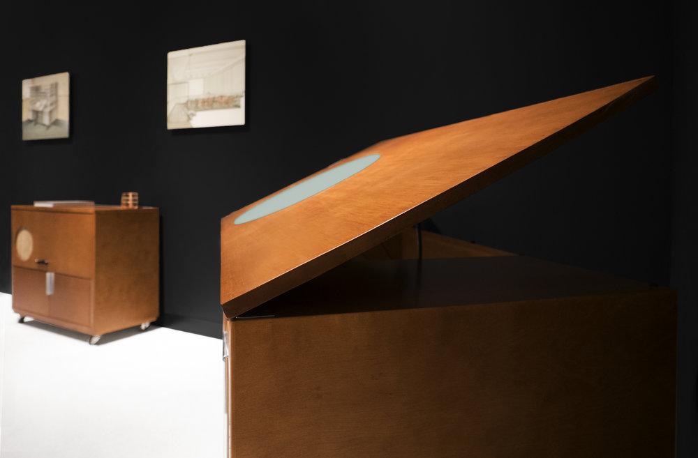 Design Miami 2018_Peter Blake Gallery_Installation View_12.jpg