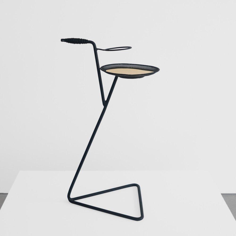 mathieu mategot flying table c. 1950 - 1959 …