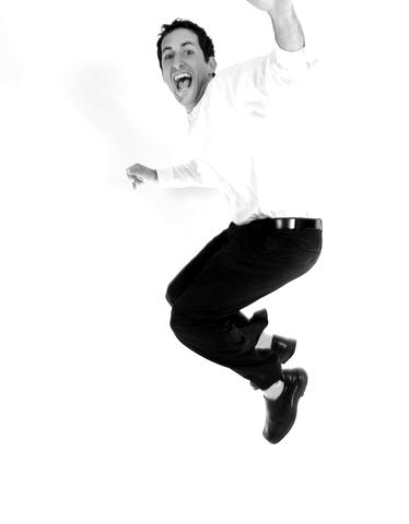 brian jumping B+W.JPG