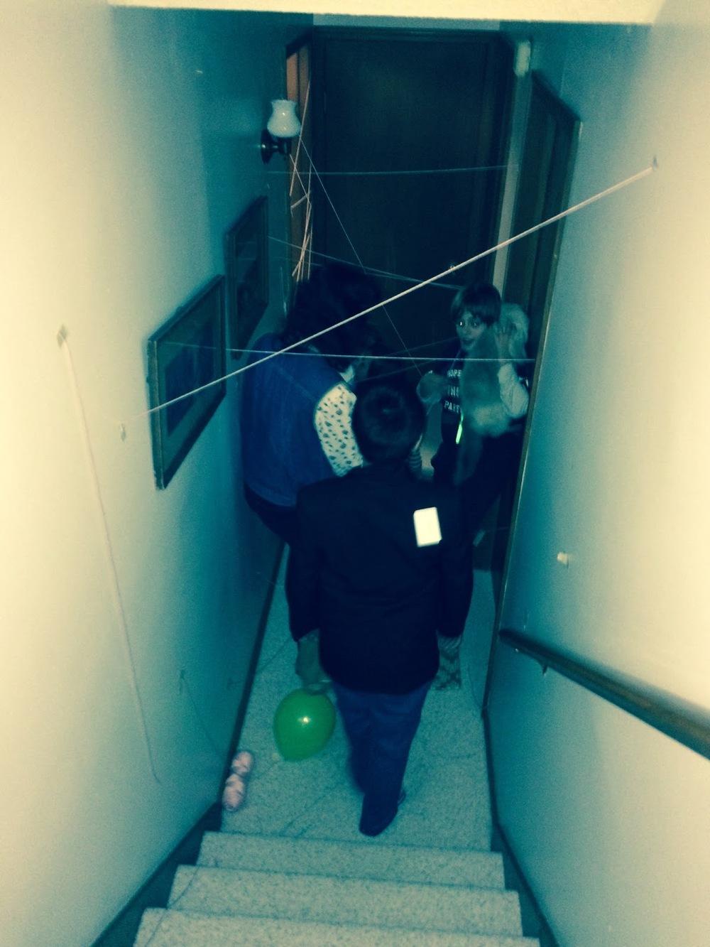 Navigating the yarn maze