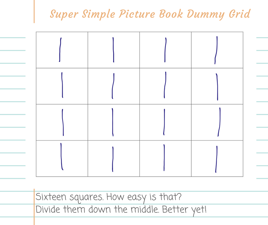 downloadable picture book grid
