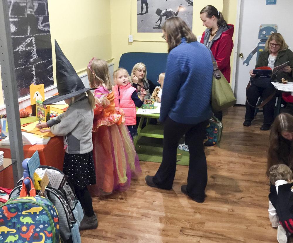 Hopscotch Children's Store