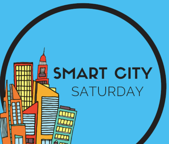 Smart City Saturday: Teen hackathon addresses youth
