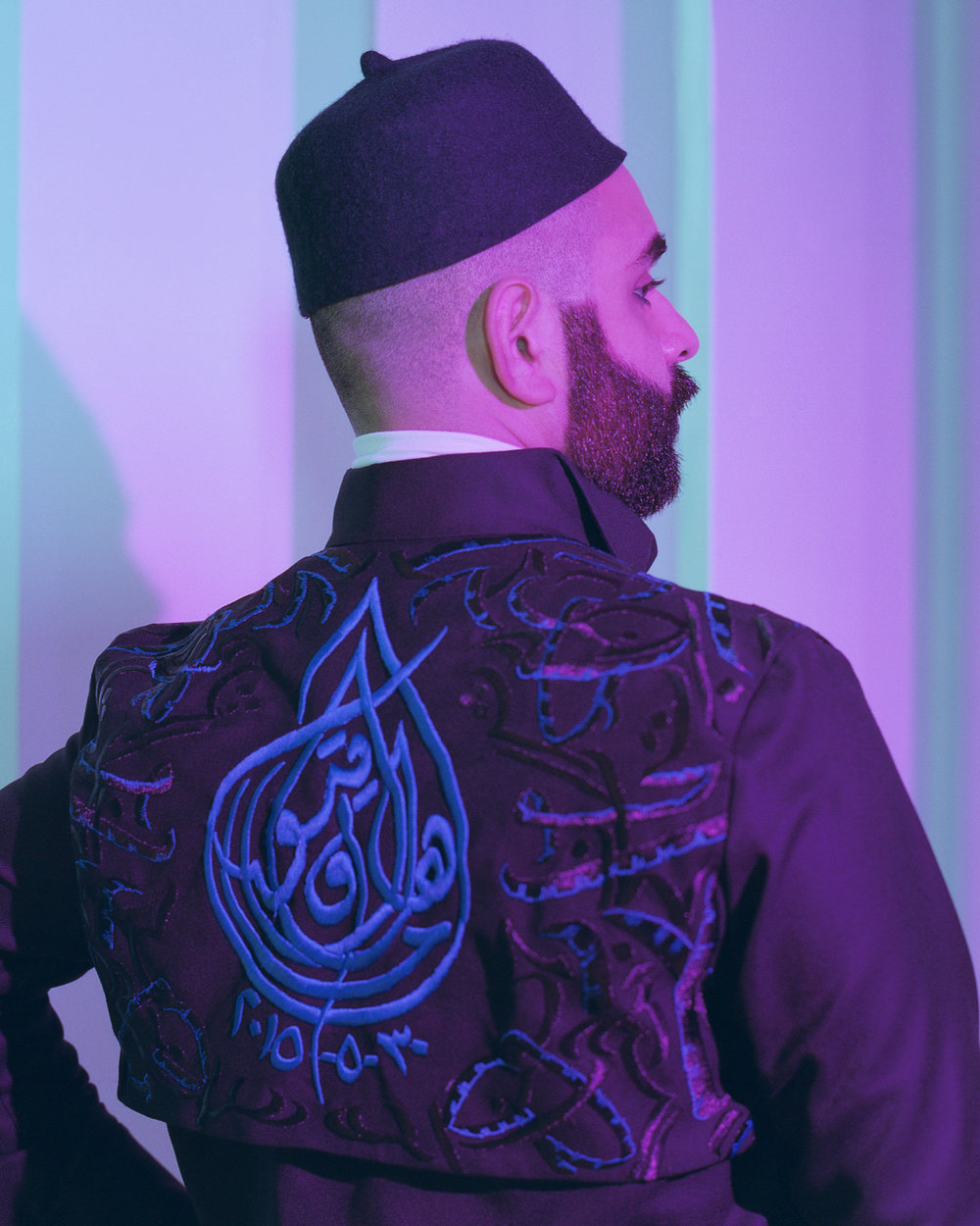 I Am Many Things: LGBTQ Muslims in NYC for Opening Ceremony
