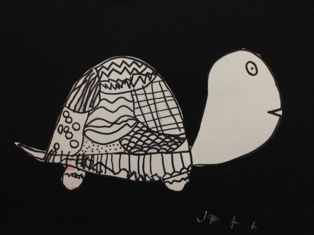 Jett's art