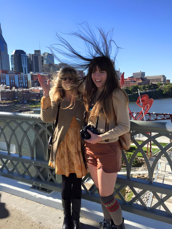 NASHVILLE: THE WINDY CITY?