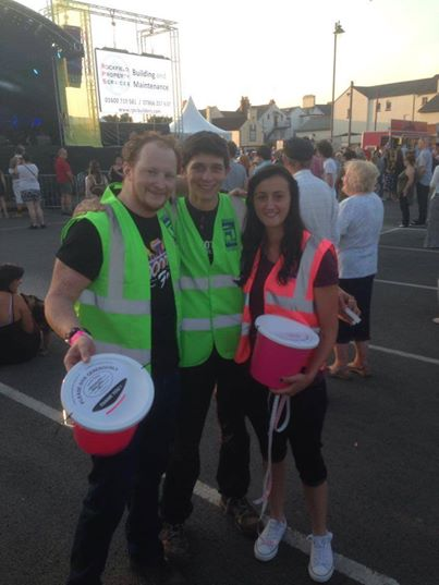 monmouth-festival-donate-buckets
