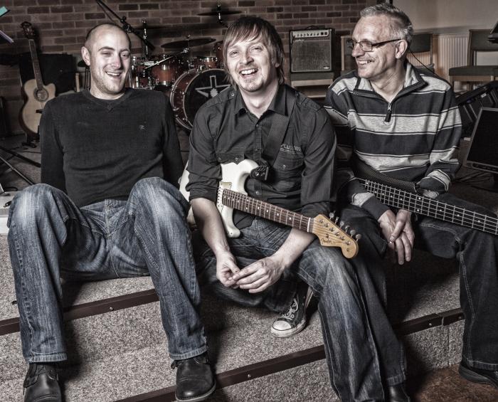 Tim Crahart Gospel Blues band.jpg