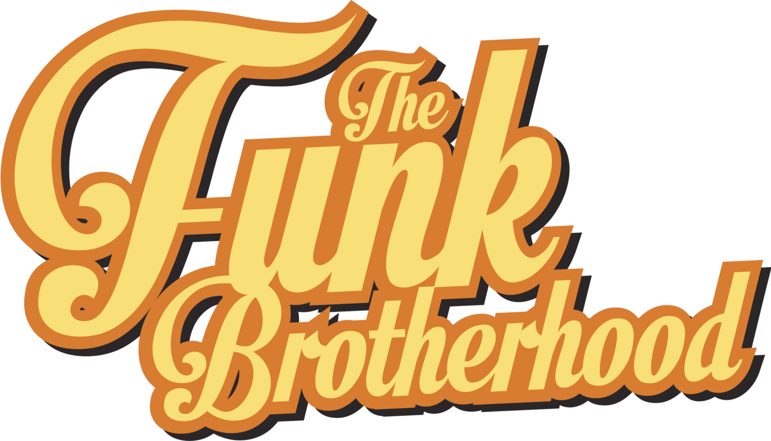 The Funk Brotherhood - Athens GA's Best Wedding Band