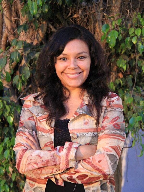 Yanina Ugarte