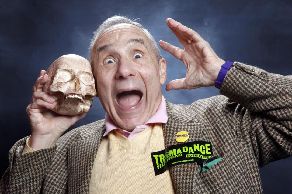 Lloyd Kaufman - What horrible horror movie hall of fame would be complete without Mr. Troma himself, Lloyd Kaufman? None would. From acting, to directing and producing his contributions to world of indie horror covers the full spectrum. Mr. Kaufman was an unanimous selection into the 2018 class of the HHP Hall of Fame. Featured films: Ep22 Bachelor Party in the Bungalow of the Damned, Ep31 Poultrygeist, Ep54 Mother's Day, Ep118 Killer Rack