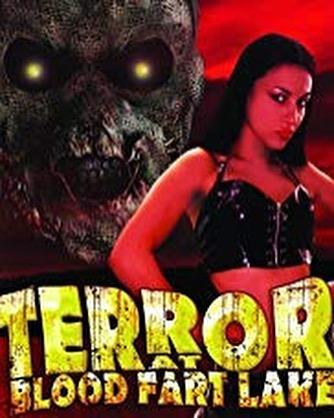 Good fuckin' God, Moongoons! We watched Terror at Blood Fart Lake. I truly am at a loss for words....ya gotta see this one. #terroratbloodfartlake #lowbudgetproductions #lowbudgethorror #indiehorror #leodechamp #rochesterhorror #gothchick #fatgothchick #moneyshot #horriblehorrorpodcast #horrormovies #horrorpodcast #podcast #moongoons